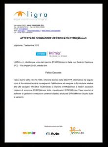 attestato formatore certificato gennaio2011_Felice_Cassese_PFA-p1