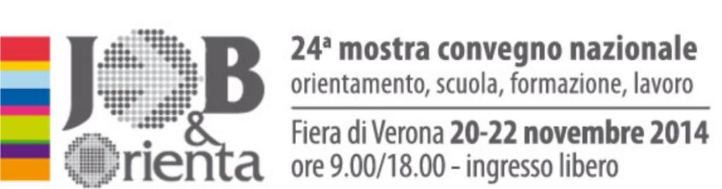 Job & Orienta di Verona