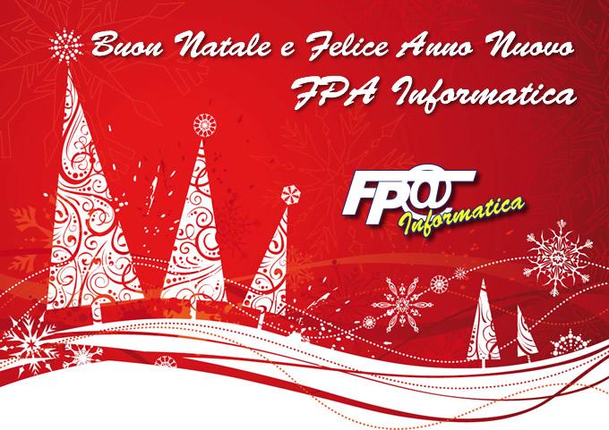 Auguri FPA2014