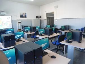 Laboratorio Genovesi - 1 - FPA Informatica