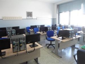 Laboratorio Genovesi - 2 - FPA Informatica